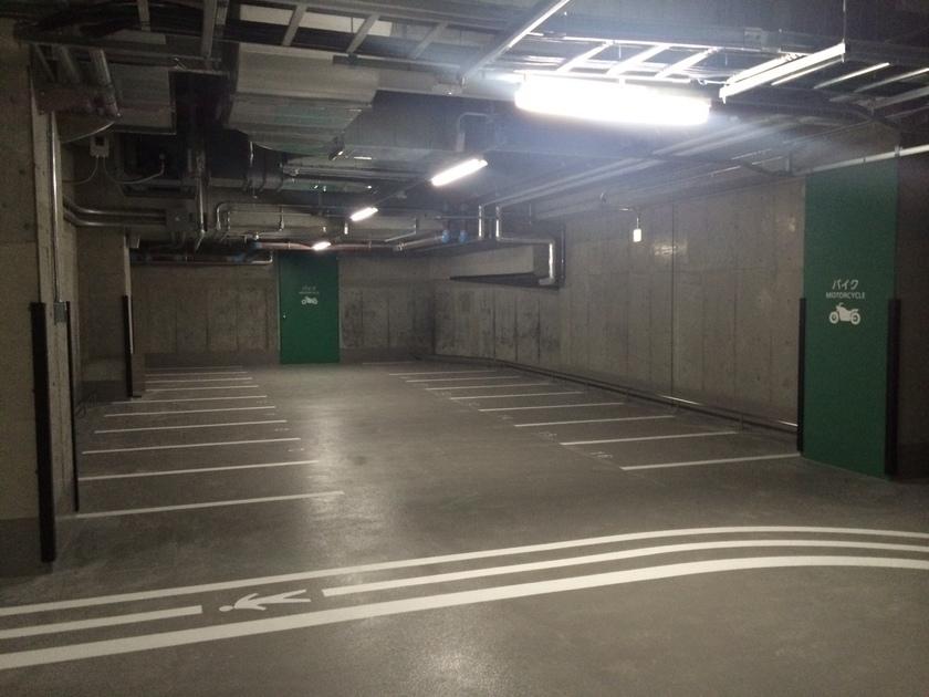 ラ・トゥール新宿ガーデン 37階 1K 270,000円の写真28-slider