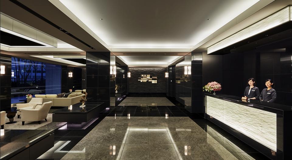 ラ・トゥール新宿ガーデン 37階 1K 270,000円の写真5-slider