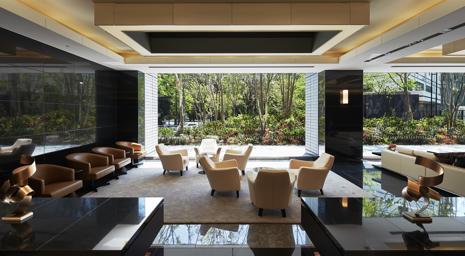 ラ・トゥール新宿ガーデン 37階 1K 270,000円の写真6-slider