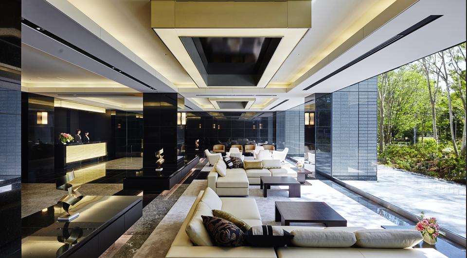 ラ・トゥール新宿ガーデン 37階 1K 270,000円の写真7-slider