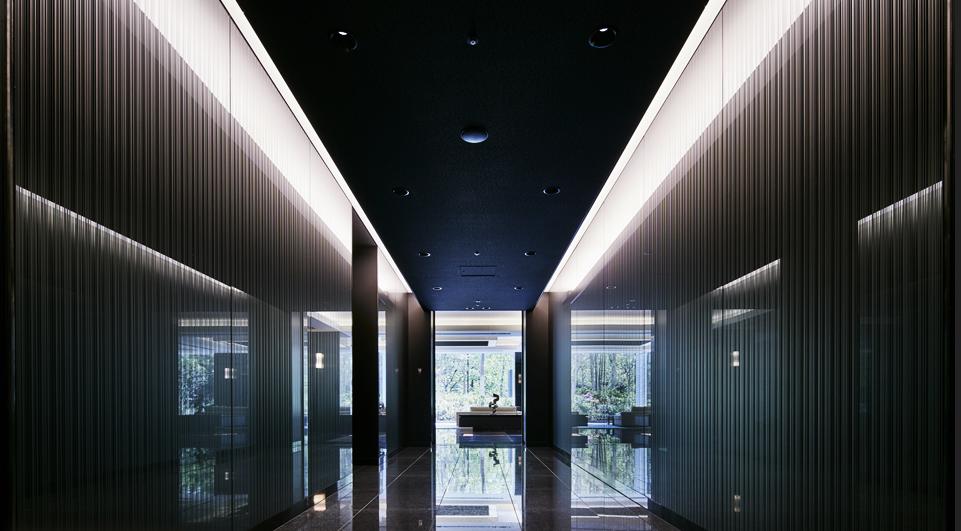 ラ・トゥール新宿ガーデン 37階 1K 270,000円の写真8-slider