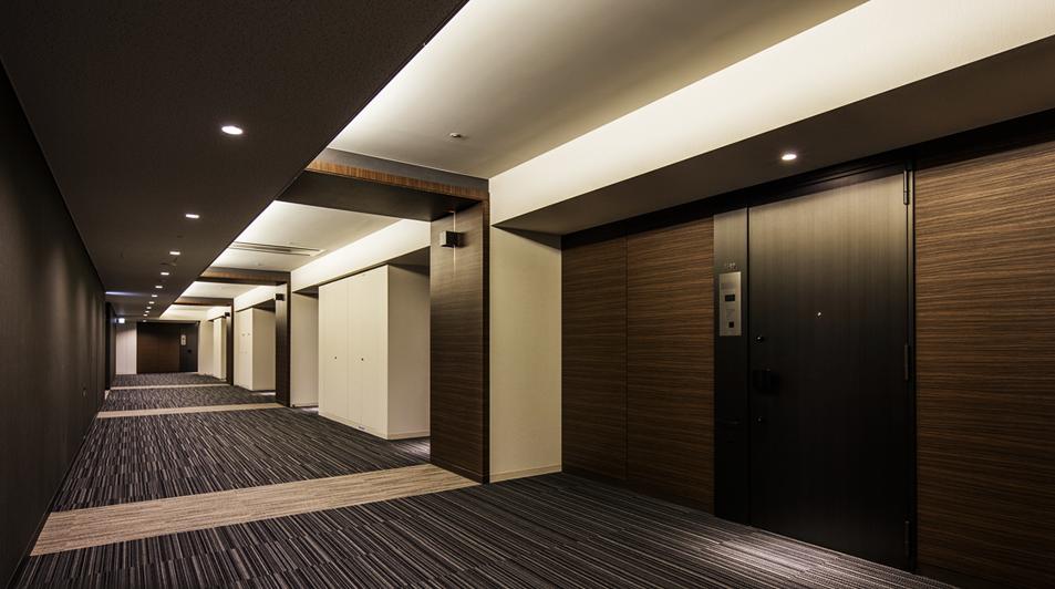 ラ・トゥール新宿ガーデン 37階 1K 270,000円の写真9-slider