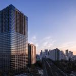ラ・トゥール新宿ガーデン 37階 1K 270,000円の写真2-thumbnail
