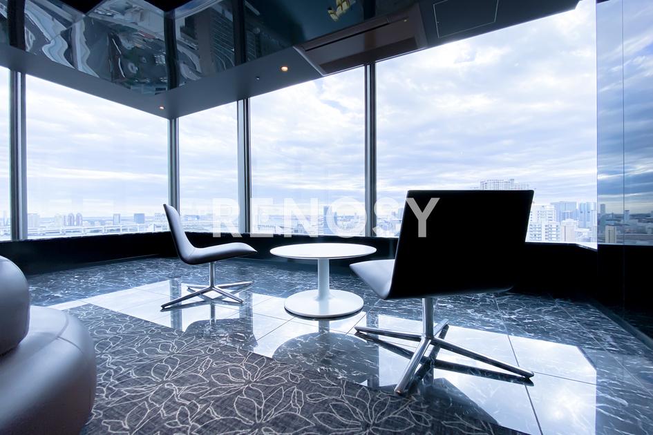 グローバルフロントタワーの写真28-slider