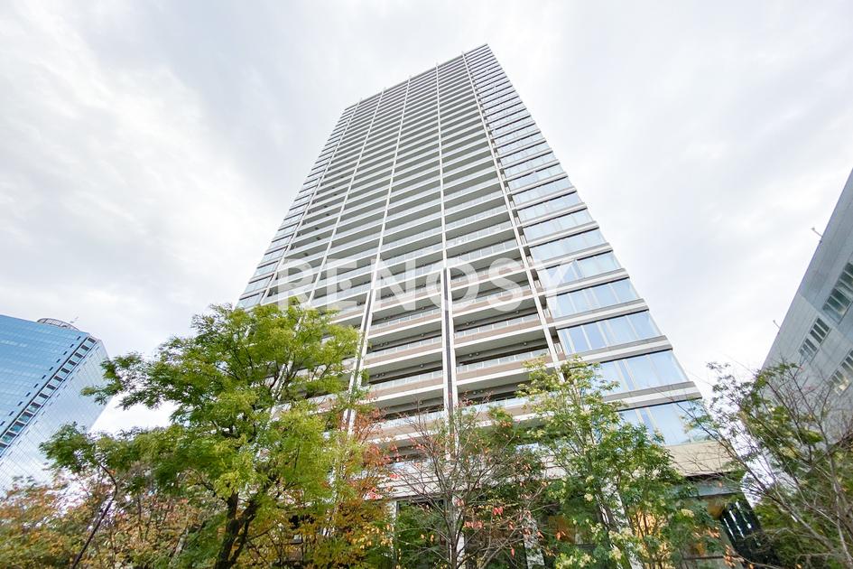 グローバルフロントタワーの写真4-slider