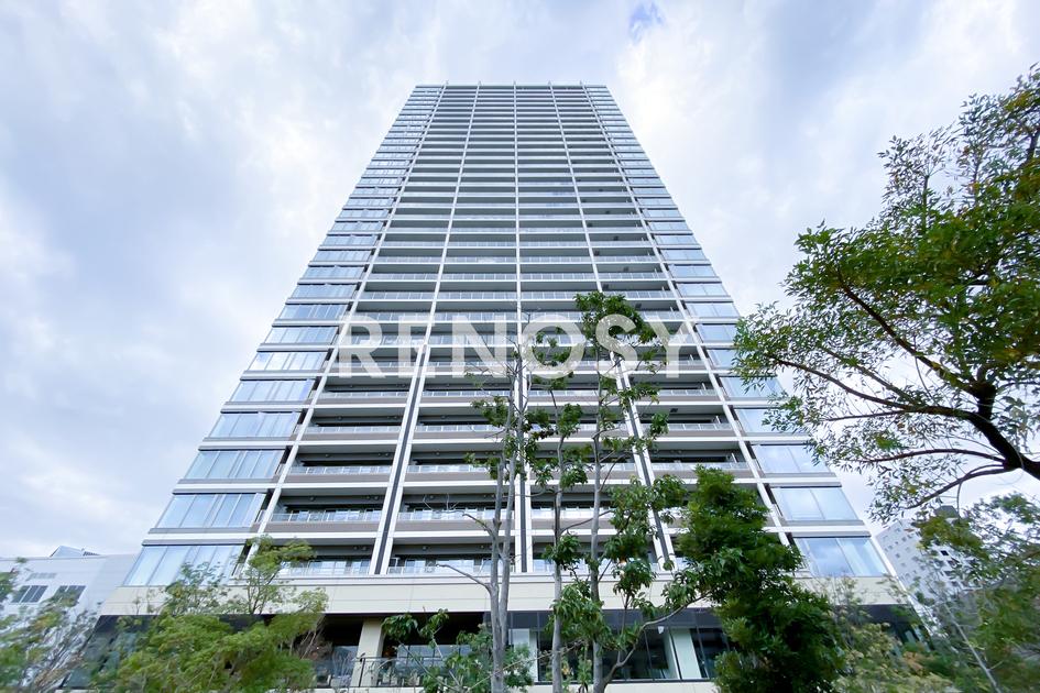 グローバルフロントタワーの写真1-slider