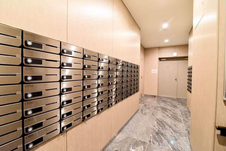 六本木グランドタワーレジデンス 25階 2LDK 1,020,000円の写真16-slider