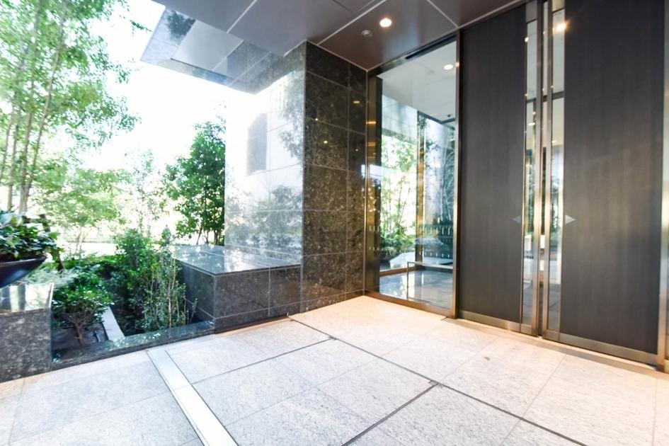六本木グランドタワーレジデンス 25階 2LDK 1,020,000円の写真9-slider