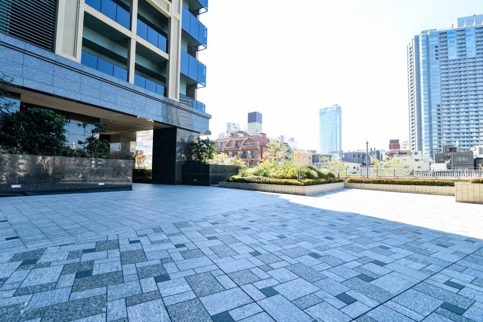 六本木グランドタワーレジデンス 25階 2LDK 1,020,000円の写真6-slider