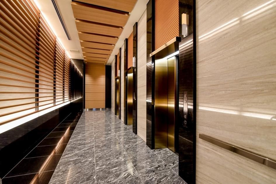 六本木グランドタワーレジデンス 25階 2LDK 1,020,000円の写真18-slider