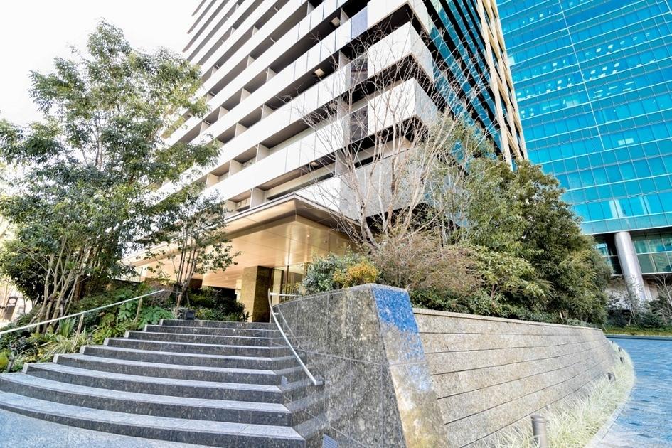 六本木グランドタワーレジデンス 25階 2LDK 1,020,000円の写真4-slider