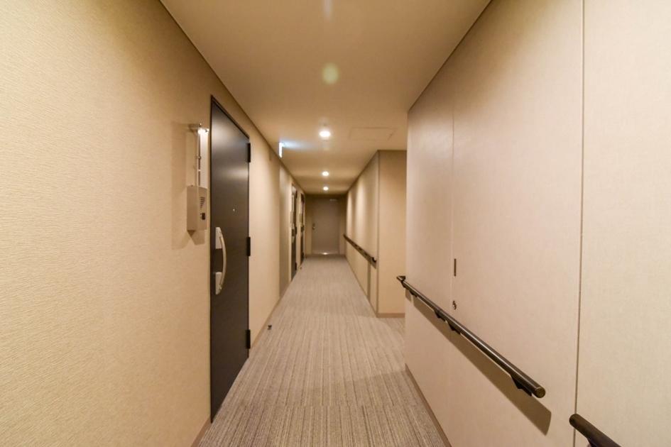 六本木グランドタワーレジデンス 25階 2LDK 1,020,000円の写真20-slider
