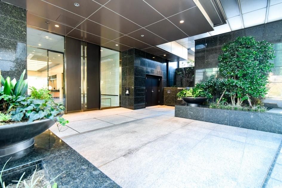 六本木グランドタワーレジデンス 25階 2LDK 1,020,000円の写真10-slider