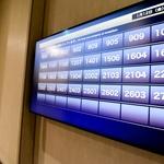 六本木グランドタワーレジデンス 25階 2LDK 1,020,000円の写真17-thumbnail