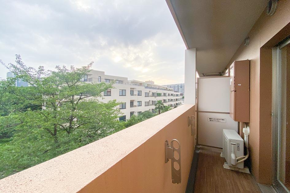 ロイヤルパークス北新宿の写真27-slider