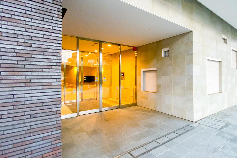 ロイヤルパークス北新宿の写真2-slider