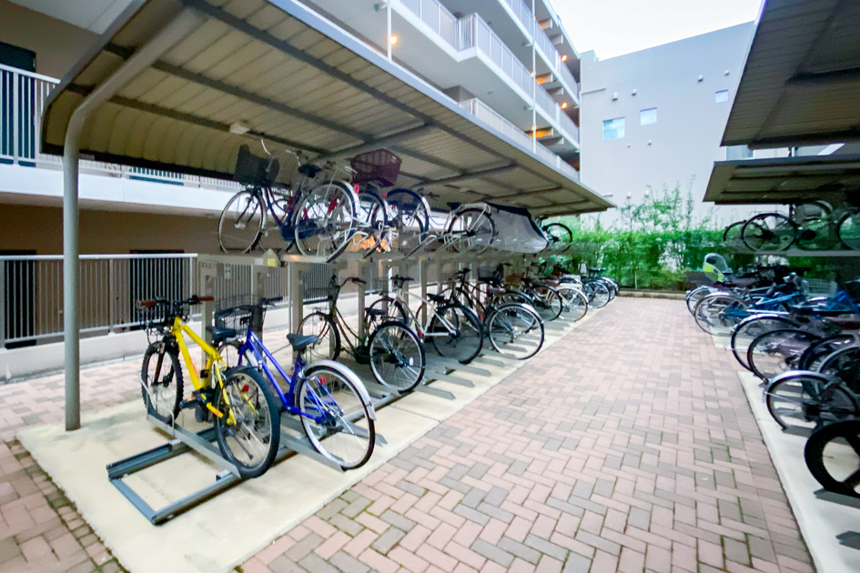 ロイヤルパークス北新宿の写真12-slider
