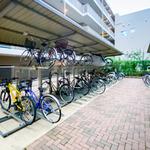 ロイヤルパークス北新宿の写真12-thumbnail