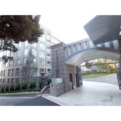 パークマンション三田綱町ザ・フォレストの写真28-slider