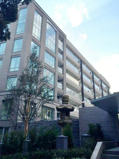 パークマンション三田綱町ザ・フォレストの写真2-slider