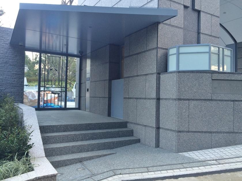 パークマンション三田綱町ザ・フォレストの写真5-slider
