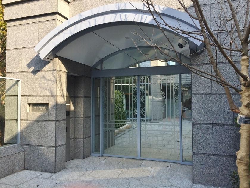 パークマンション三田綱町ザ・フォレストの写真6-slider