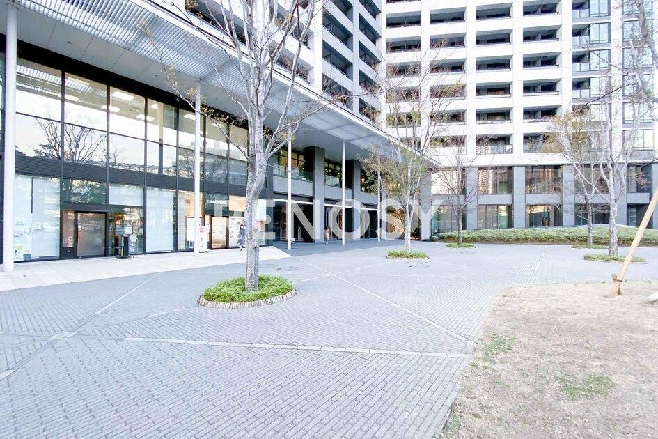 勝どきザ・タワーの写真6-slider