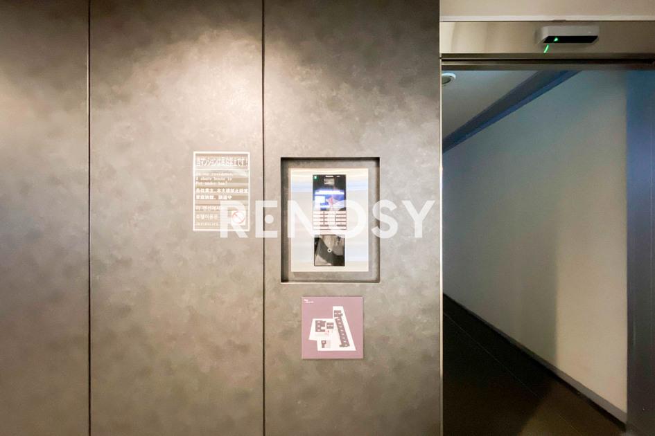シティハウス神宮北参道の写真12-slider