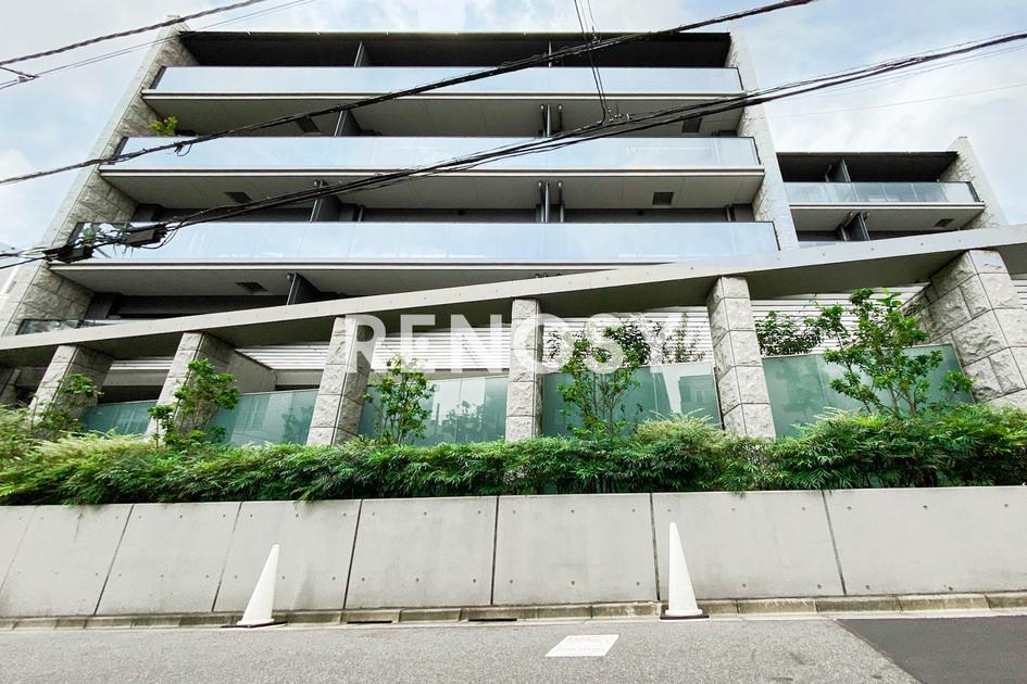 シティハウス神宮北参道の写真2-slider