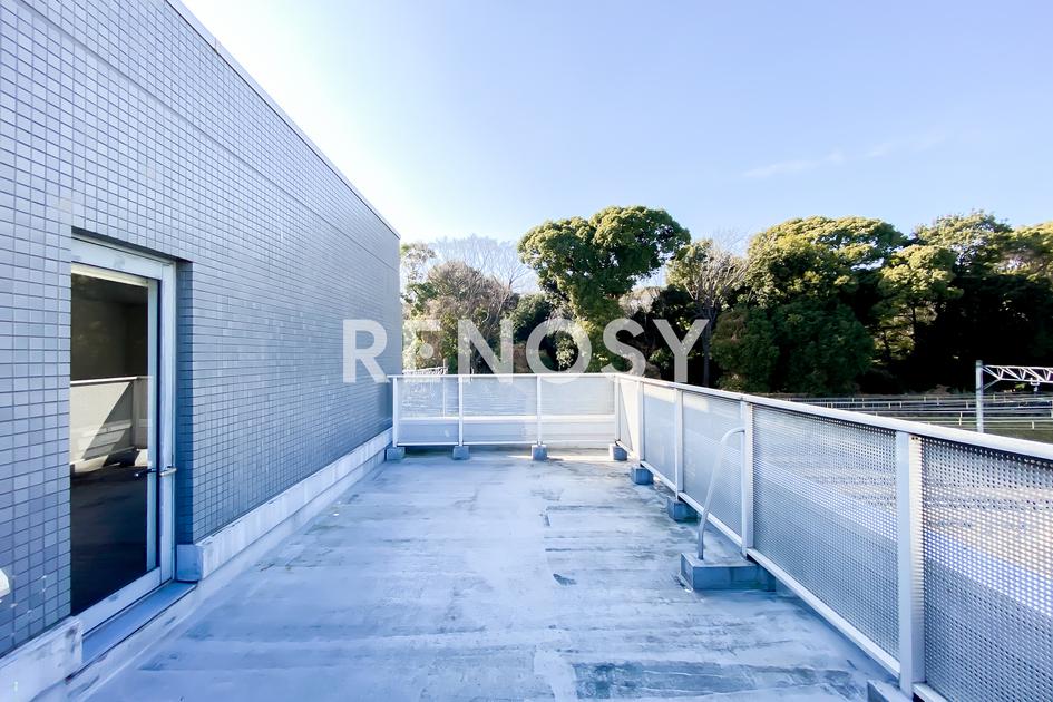 原宿東急アパートメントの写真26-slider