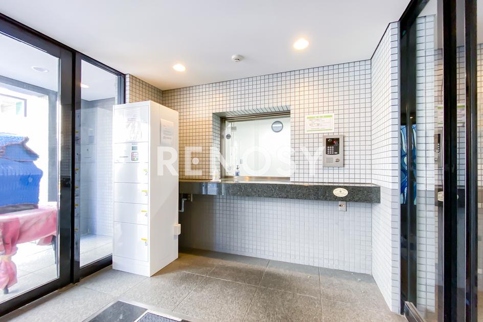 原宿東急アパートメントの写真5-slider