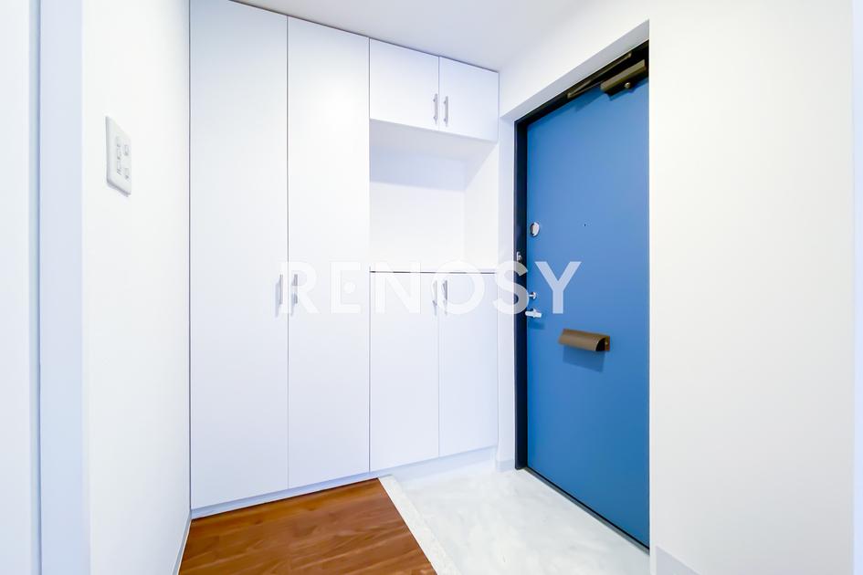 原宿東急アパートメントの写真9-slider