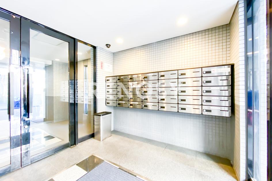 原宿東急アパートメントの写真6-slider