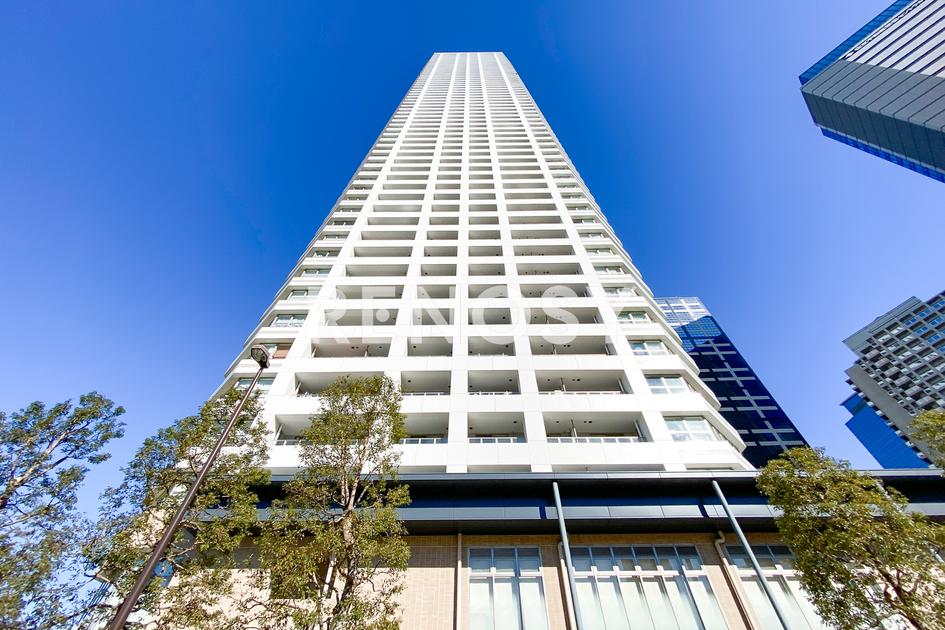 ザ・パークハウス西新宿タワー60の写真4-slider