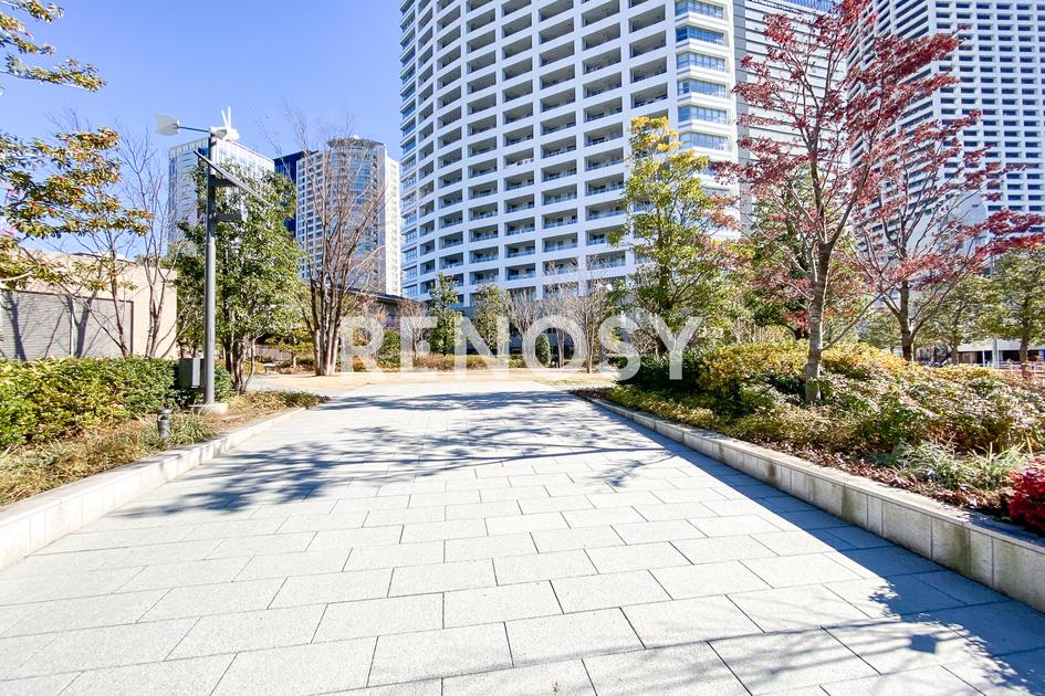 ザ・パークハウス西新宿タワー60の写真6-slider