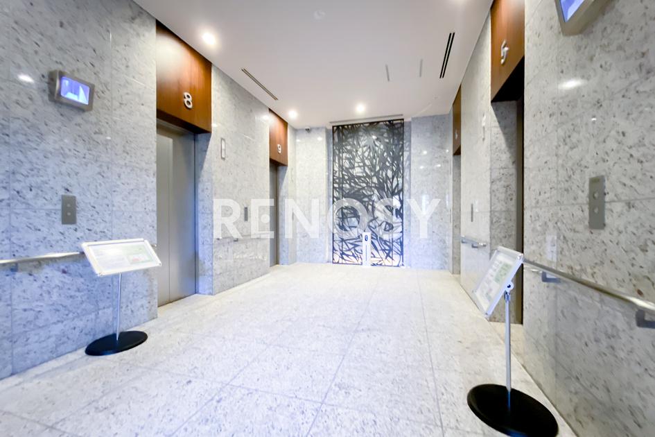 ザ・パークハウス西新宿タワー60の写真28-slider
