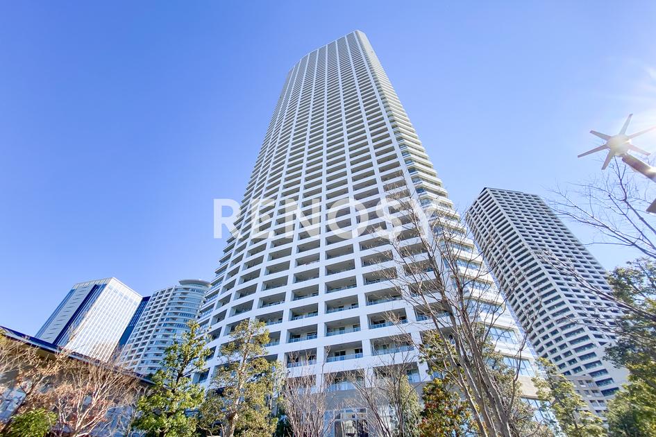 ザ・パークハウス西新宿タワー60の写真1-slider