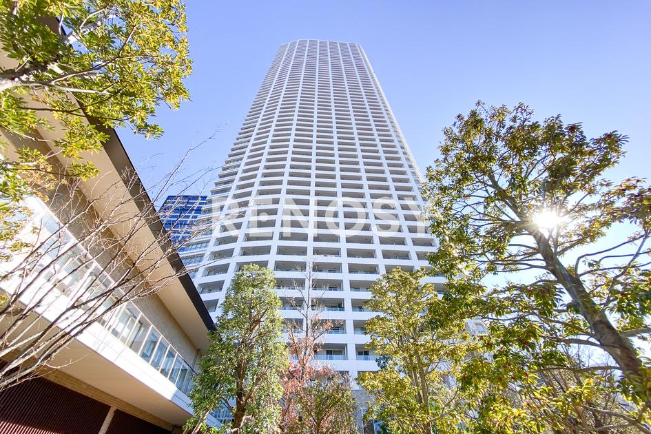ザ・パークハウス西新宿タワー60の写真2-slider