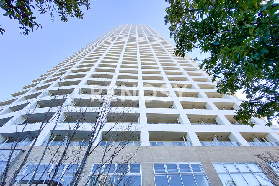 ザ・パークハウス西新宿タワー60の写真3-slider