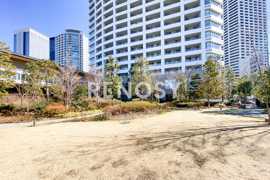 ザ・パークハウス西新宿タワー60の写真5-slider
