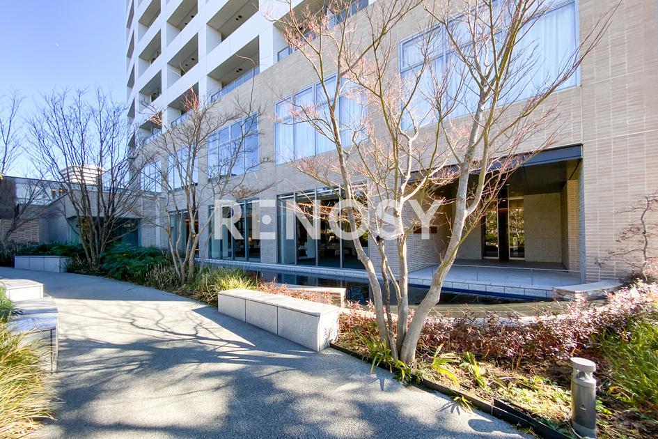 ザ・パークハウス西新宿タワー60の写真7-slider