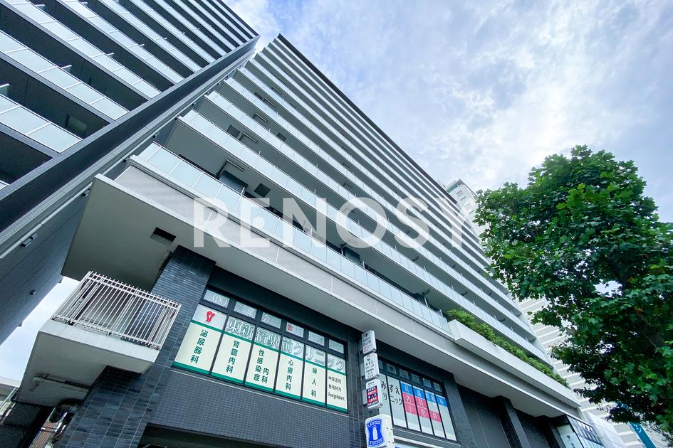 コンフォリア東新宿ステーションフロントの写真5-slider