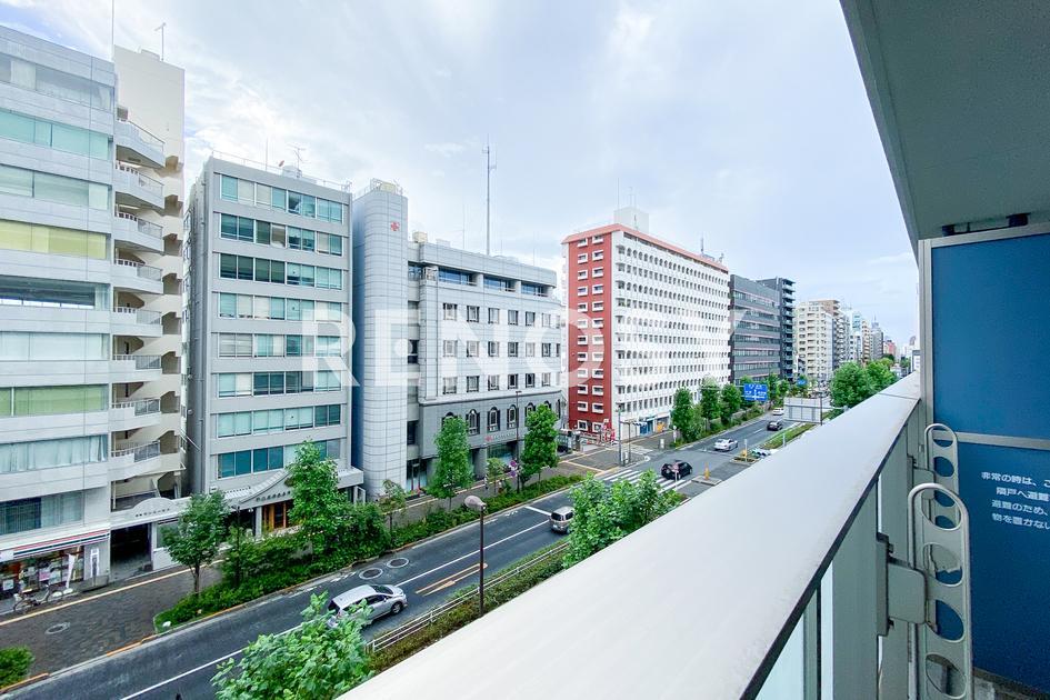 コンフォリア東新宿ステーションフロントの写真29-slider