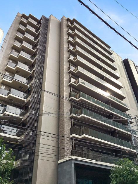 ジオ四谷三栄町の写真2-slider