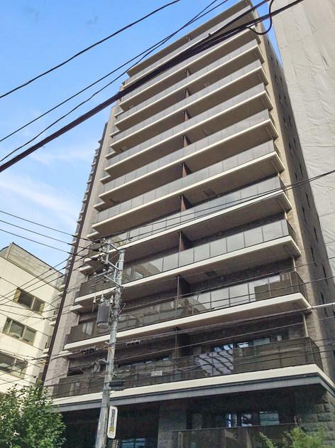 ジオ四谷三栄町の写真3-slider