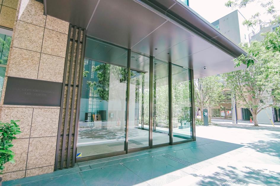 パークシティ中央湊ザ・タワー 32階 2LDK 320,100円〜339,900円の写真4-slider