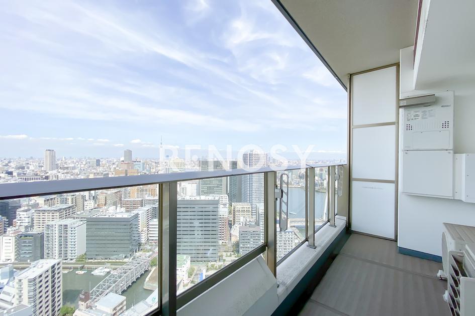 パークシティ中央湊ザ・タワーの写真30-slider