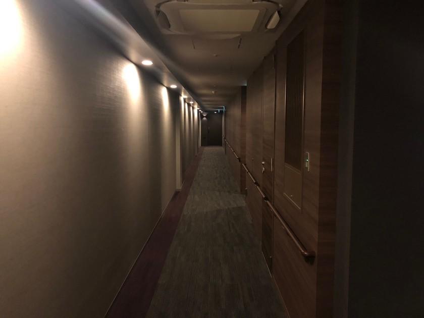 パークシティ中央湊ザ・タワー 32階 2LDK 320,100円〜339,900円の写真15-slider