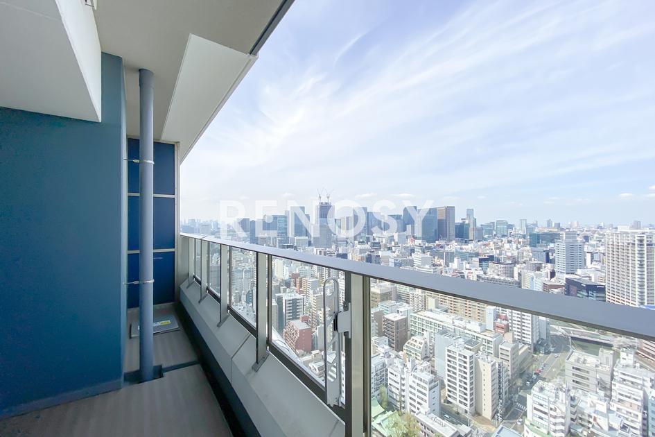 パークシティ中央湊ザ・タワーの写真29-slider