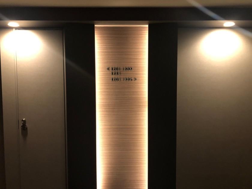 パークシティ中央湊ザ・タワー 32階 2LDK 320,100円〜339,900円の写真13-slider